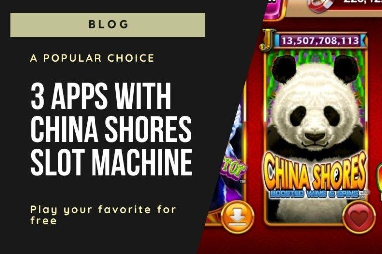 Play China Shores